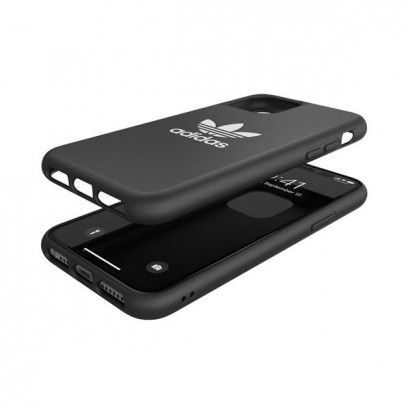 Adicolor Cover iPhone 11 Pro Black