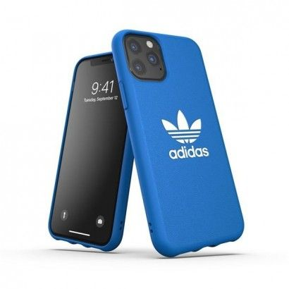 Adicolor Cover iPhone 11 Pro Blue