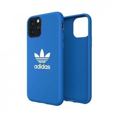 Adicolor Cover iPhone 11 Pro Blue