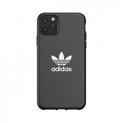 Adicolor Cover iPhone 11 Pro Max Black