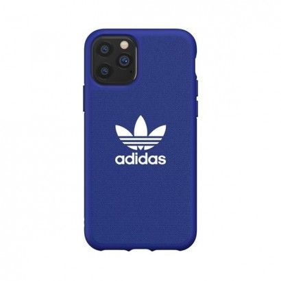 Adicolor Cover iPhone 11 Pro Power Blue