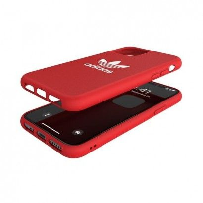 Adicolor Cover iPhone 11 Pro Red