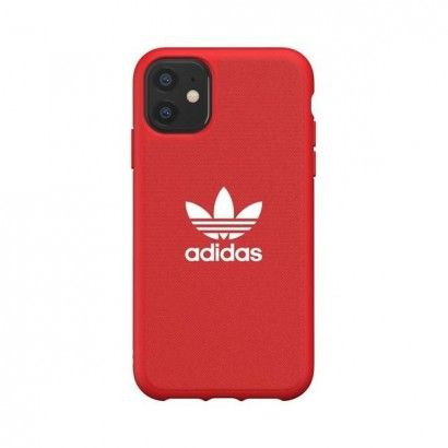 Adicolor Cover iPhone 11 Red