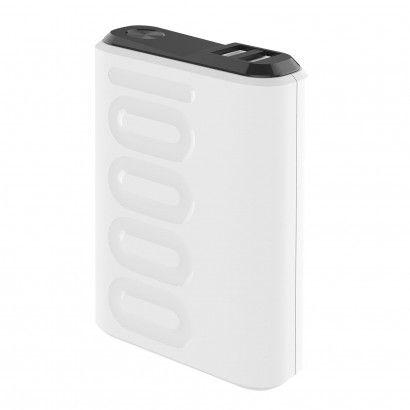 Powerbank Power Delivery 18W 10000Mah White