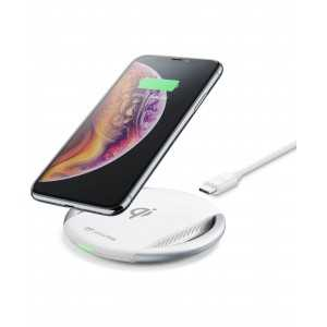 CELLULAR LINE Wireless Fast Charger Kit