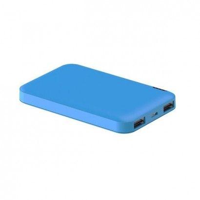 Powerbank Energy 5000Mah Blue
