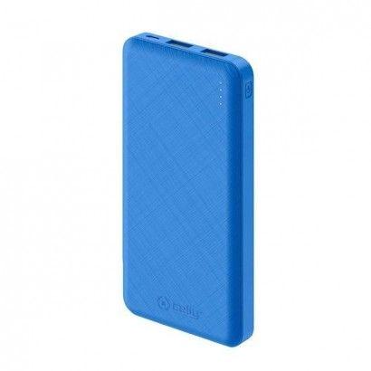 Powerbank Energy 10000Mah Blue