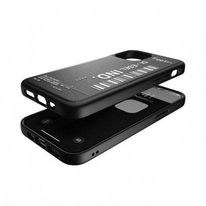 Diesel Core iPhone 12/12 Pro Black/White