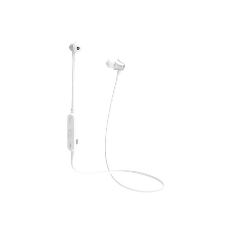 Bluetooth Stereo Ear White