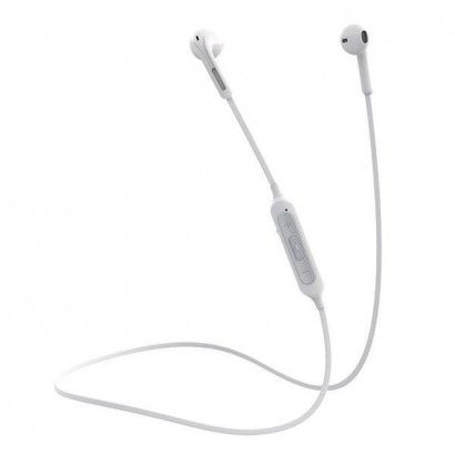 Bluetooth Stereo Drop White
