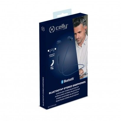 Bluetooth Stereo 2 In-Ear Blue