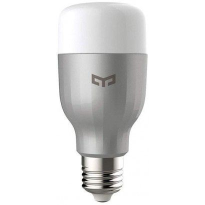 Xiaomi Mi Wi-Fi LED Smart Bulb White and Colour