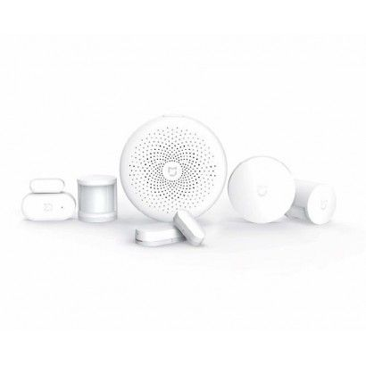 Xiaomi Mi Smart Sensor Set - Kit Sensori Zigbee