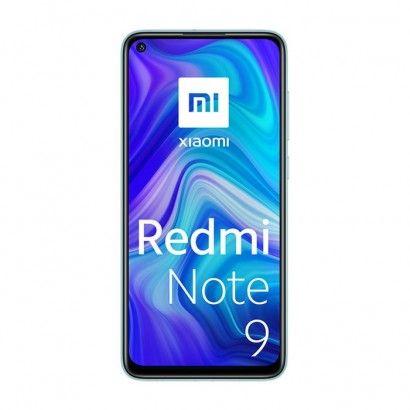 Xiaomi Redmi Note 9 White