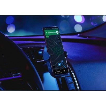 Xiaomi Mi Wireless CarCharger 20W - Supporto elettrico auto