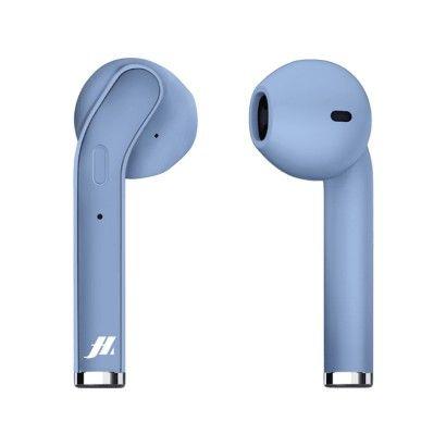 SBS Auricolari Style Wireless Earset Blu