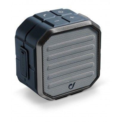 CELLULAR LINE Muscle Grigio Speaker Bluetooth
