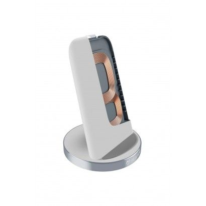 CELLULAR LINE Wireless Fast Charger Stand Kit