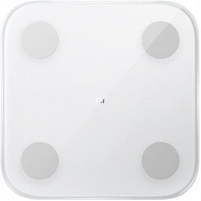 Xiaomi Mi Body Composition Scale 2 - Bilancia Smart