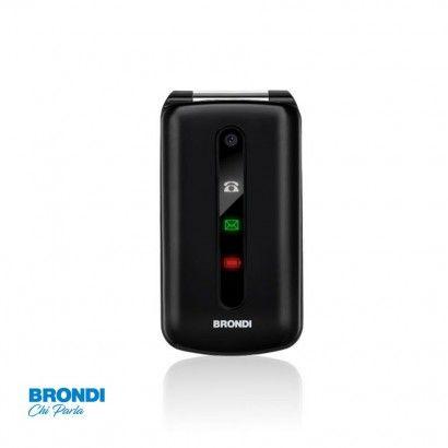 BRONDI Feature phone President (Nero) - PRESIDENT
