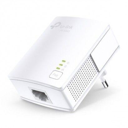 TP Link TL-PA7017 KIT Powerline AV1000 1 Porta Gbit Plug & Play