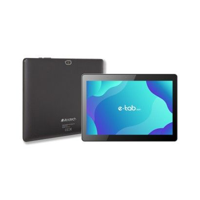 Tablet E-Tab Wifi 10.1 32GB Black