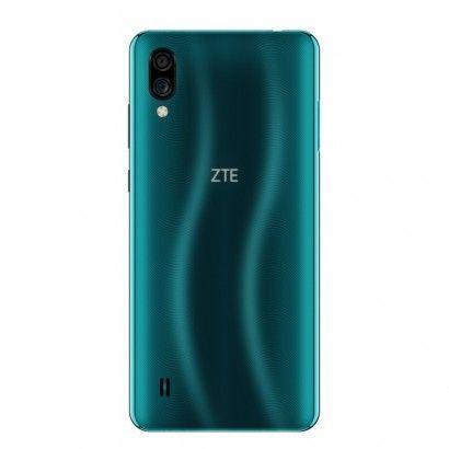 ZTE Blade A5 2020 Dark Green