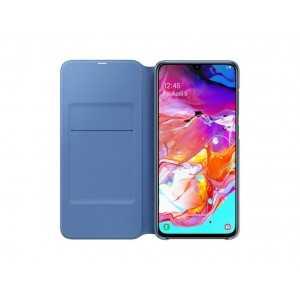 SAMSUNG Wallet Cover per Galaxy A70