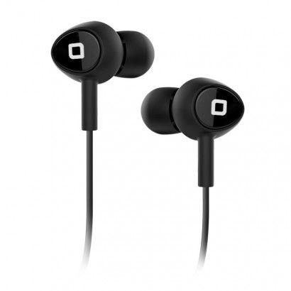 SBS Auricolari stereo in ear Jumper Black