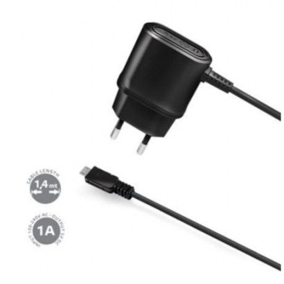 Wall Charger - MicroUSB