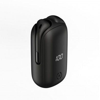 True Wireless Drop Slide Black