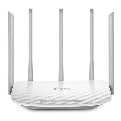 TP-Link Archer C60 Router Wi-Fi AC1350 Dualband 5 Antenne