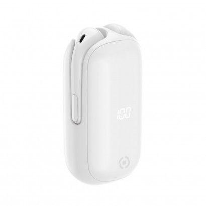 True Wireless Drop Slide White