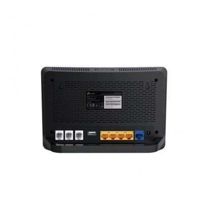 TP Link VX220 Modem FR (EV-VDSL | FTTC/TS) Wi-Fi AX1500 VoIP