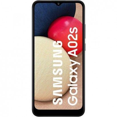 Samsung Galaxy A02s Black