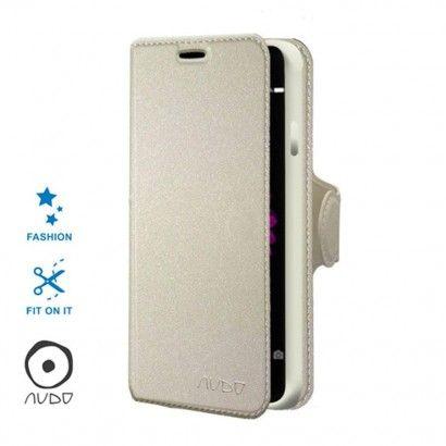 Book Case Essential (Bianco) per IPHONE 6/6S