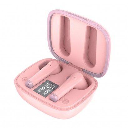 True Wireless Drop Fuz Pink