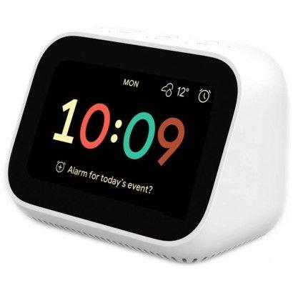 Xiaomi Mi Smart Clock - Orologio con Speaker Intelligente