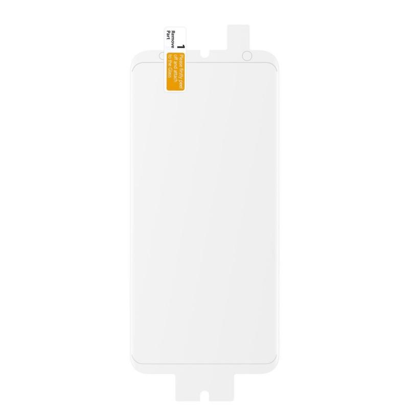 SAMSUNG Pellicola protettiva per Galaxy S9 Plus