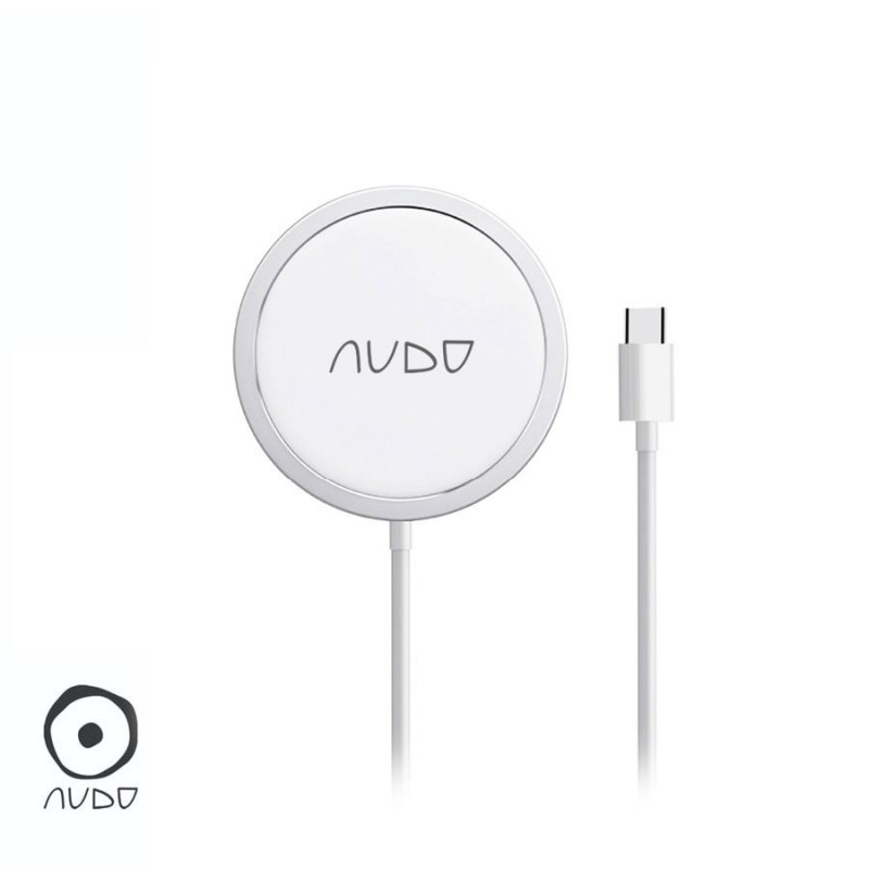 Wireless charger NEO Mag - MAGNET WIRELESS CHARGER