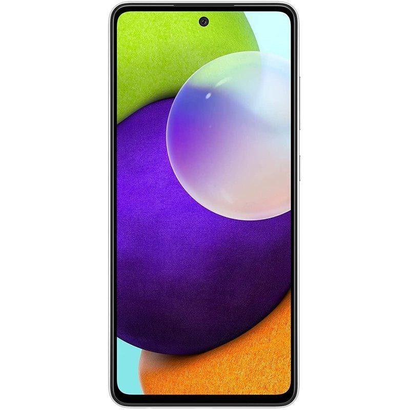 Samsung Galaxy A52 4G White