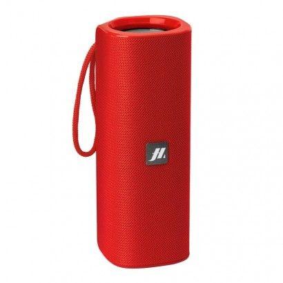 SBS Speaker Wireless Pump - Red