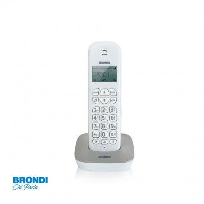 BRONDI Cordless Gala (Bianco) - GALA BIANCO