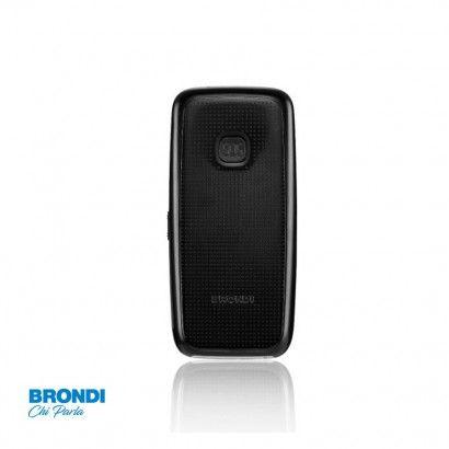 BRONDI Easy phone Amico Unico (Nero) - AMICO UNICO