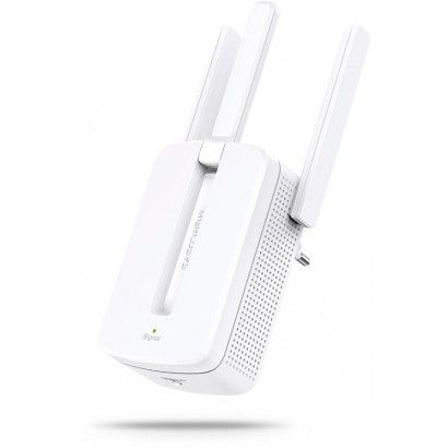 Ripetitore Mercusys wifi extender 300Mbps 2.4GHz - MW300RE