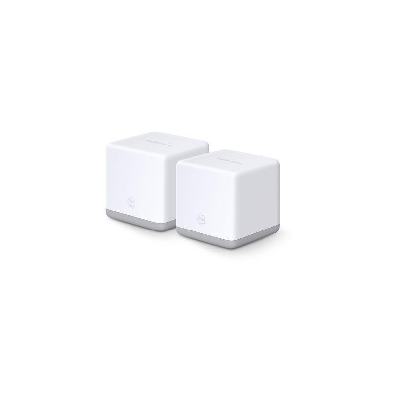 Mesh Wi-Fi 300Mbps dual band - HALO S3 - 2 Pack