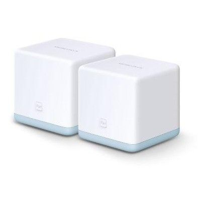 Mesh Wi-Fi AC1200 - HALO S12 - 2 pack