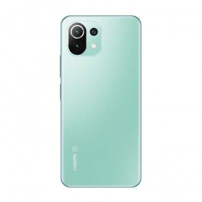 Xiaomi Mi 11 Lite 5G Green