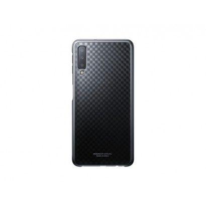 SAMSUNG Gradation Cover per Galaxy A7 2018