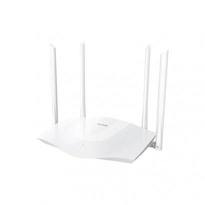 Router WI-FI 6 AX1800 Dual Band Gigabit - Tenda RX3